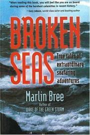 Broken Seas PDF