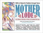 Mother Lode PDF