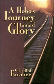 Hobos Journey Toward Glory PDF