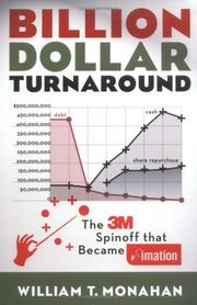 Billion Dollar Turnaround PDF