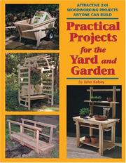 Practical projects for the yard and garden PDF