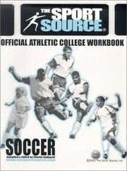 Official Athletic College Workbook-Soccer (Sport Source) PDF