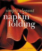 Simply Elegant Napkin Folding PDF