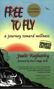 Free to fly by Judit Rajhathy