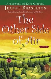 The other side of air PDF