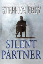 Silent partner by Stephen W. Frey