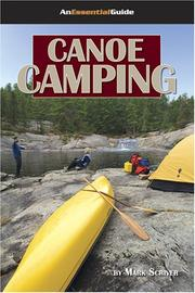 Canoe Camping (An Essential Guide) (An Essential Guide) PDF