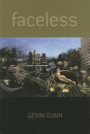 Faceless by Genni Gunn