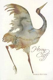 Heron Cliff by Margo Button