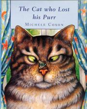 The Cat Who Lost His Purr PDF