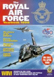 Royal Air Force Yearbook PDF