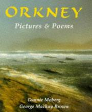 Orkney by Brown, George Mackay.