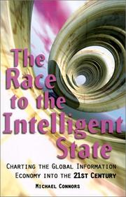The Race to the Intelligent State by Michael Connors