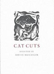 Cat Cuts by Miriam MacGregor