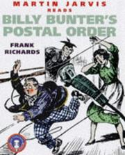 Billy Bunter&#39;s Postal Order by Frank Richards