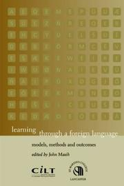 Learning through a foreign language PDF