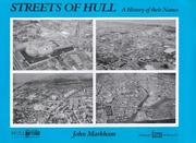 Streets of Hull by John Markham