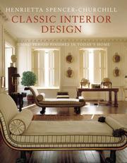 Classic Interior Design PDF