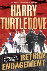 Settling accounts by Harry Turtledove