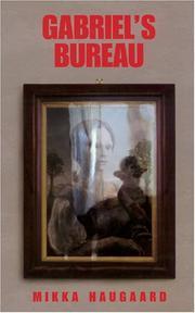 Gabriel's Bureau PDF