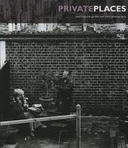 Private Places PDF