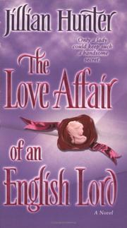 The love affair of an English lord PDF