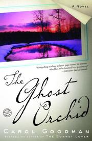 The ghost orchid PDF