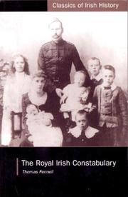 The Royal Irish Constabulary PDF