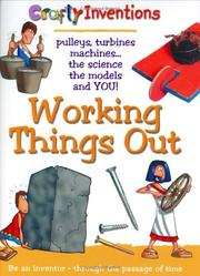 Working Things Out PDF