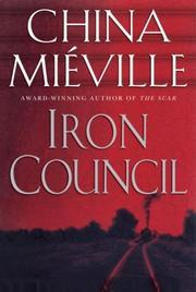 Iron Council PDF