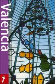 Cover of: Valencia, 2nd Edition (Footprint Pocket Guides)