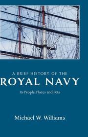 A Brief History of the Royal Navy PDF