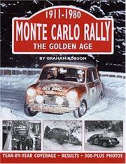 Monte Carlo Rally PDF