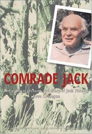 Comrade Jack by H. J. Simons