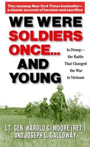 We were soldiers once -and young PDF