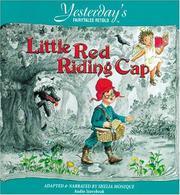 Little Red Riding Cap PDF