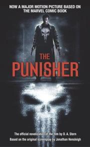 The Punisher PDF