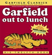 Garfield Out to Lunch PDF