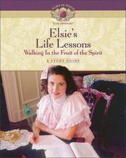 Elsie's Life Lessons PDF