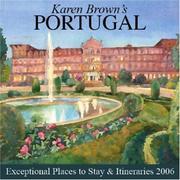 Karen Brown's Portugal PDF