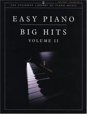 Easy Piano Big Hits, Vol. 2 (Easy Piano (Warner Bros.)) PDF