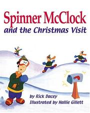 Spinner McClock and the Christmas visit PDF
