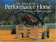 The Spirit of the Performance Horse (Primedia) PDF