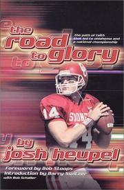 The Road to Glory PDF
