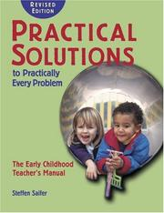 Practical solutions to practically every problem PDF