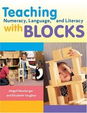 Teaching numeracy, by Abigail Newburger