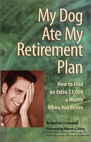 My Dog Ate My Retirement Plan PDF