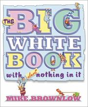 The big white book with almost nothing in it PDF