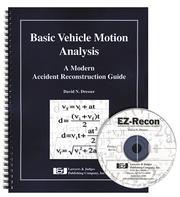 Basic Vehicle Motion Analysis PDF