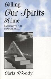 Calling Our Spirits Home PDF